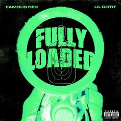 """Famous Dex Brings On Lil Gotit For New Song """"Fully Loaded"""""""