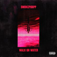 "Smokepurpp Attempts A Miracle With ""Walk On Water"""