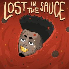 """Ugly God Goes Way Back For New Song """"Lost In The Sauce"""""""