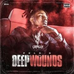 "Polo G Shares ""Deep Wounds"" Track"