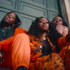 "Will.i.am Snags UK Emcees Lady Leshurr, Ms. Banks & Lioness For ""PrettyLittleThing"""