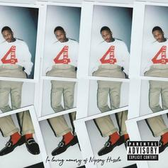 "Stream YG's New Album ""4REAL 4REAL"""