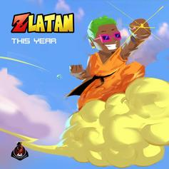 """Zlatan Rebounds From Arrest By Reflecting On """"This Year"""""""
