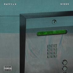 """Giggs Links Up With Toronto's Puffy L'z On """"Front Gates"""""""