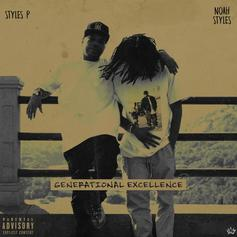"""Styles P & His Son Noah Styles Showcase """"Generational Excellence"""" Ahead Of Father's Day"""