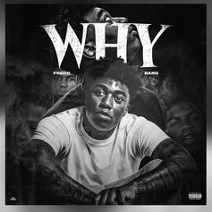 "Fredo Bang Pays Tribute To Gee Money With ""Why"" Release"
