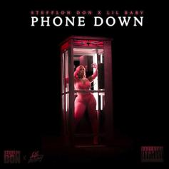 """Stefflon Don & Lil Baby Connect From LDN To ATL On """"Phone Down"""""""