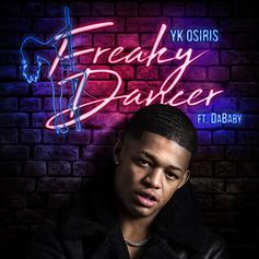 """YK Osiris & DaBaby Keep Their Eyes On A """"Freaky Dancer"""" In New Song"""