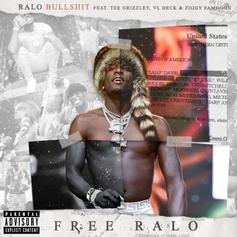 "Ralo Teams Up With Tee Grizzley & VL Deck For New Song ""Bullshit"""