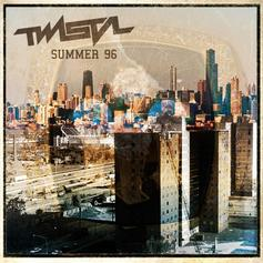"""Twista Takes It Back To His Roots On Blistering """"Summer 96'"""""""