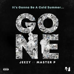 """Jeezy & Master P Connect On """"Gone"""""""