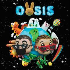 """J Balvin & Bad Bunny Surprise Fans With """"OASIS"""" Project"""