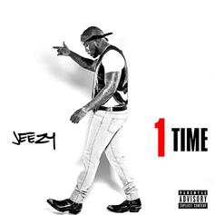 "Jeezy Shares Surprise Single ""1 Time"""