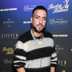 """French Montana Taps City Girls For New Anthem """"Wiggle It"""""""