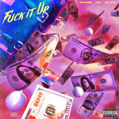 "YBN Nahmir Taps Tyga & City Girls For Summer Bop ""Fu*k It Up"""