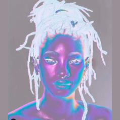 "Willow Smith Drops Off Genre-Blending, Artistic ""WILLOW"" Project"