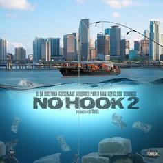 "OJ Da Juiceman Links With Gucci Mane, Hoodrich Pablo Juan & More For ""No Hook 2"""