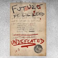 "Future & Lil Keed Collab On ""Undefeated"""