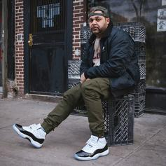 "Joell Ortiz Drops Off Some New Vibes With ""Captain"""