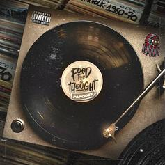 """Papoose Drops Off New Mixtape """"Food For Thought"""""""