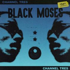 """Channel Tres Grabs JPEGMAFIA For New Single """"Black Moses"""""""