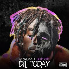 """Lil Uzi Vert Explodes On Cassius Jay's Highly-Anticipated """"Die Today"""""""