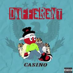 "FBG's Casino Releases His New Project ""Different"""