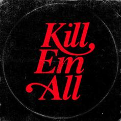 "DJ Muggs & Mach-Hommy Join Forces For ""Kill Em All"""