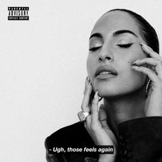 "Snoh Aalegra Blesses Us With ""Ugh, Those Feels Again"" Album"