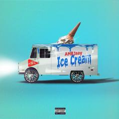 "Ambjaay Is Back On New Track ""Ice Cream"""