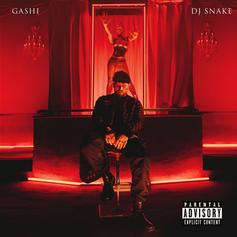 "GASHI Links With DJ Snake For Club-Ready ""Safety"""