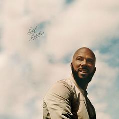 "Common's ""Let Love"" Album, Inspired By His Memoir, Has Arrived"