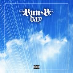 "Bun B Drops Off His New EP ""Bun B Day"""
