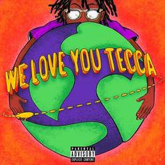 """Lil Tecca's Heavily-Teased """"DUI"""" Is Finally Here"""