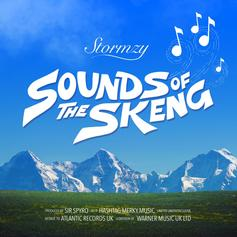 "Stormzy Is Back With A Vengeance On ""Sounds Of The Skeng"""