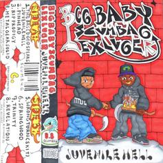 """Listen To Big Baby Scumbag's New Project """"Juvenile Hell"""""""