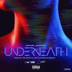 "K Major Tags Jacquees For His Sensual New Song ""Underneath"""