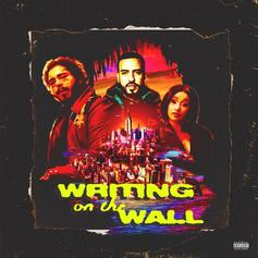 """French Montana, Post Malone, Cardi B & Rvssian Have A Hit On Their Hands With """"Writing On The Wall"""""""