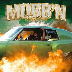 """Kash Doll Is About That Life On """"Mobb'n"""" Single"""