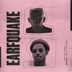 "Tyler, The Creator Comes Through With ""EARFQUAKE (Channel Tres Remix)"""
