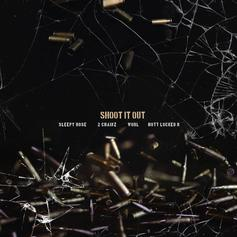 """2 Chainz Rings In T.R.U Label Deal With """"Shoot It Out"""" Posse Cut"""