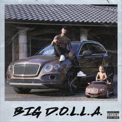 "Dame D.O.L.L.A.'s ""Big D.O.L.L.A. (Deluxe)"" Has Six Additional Tracks Ft. Jadakiss, G-Eazy, & More"
