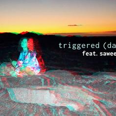"Jhené Aiko Continues Her ""Triggered"" Remix Rollout With A Dance Mix Ft. Saweetie"