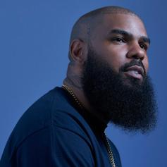 "Stalley Unleashes Introspective ""Reflection Of Self: Head Trip"" Album"