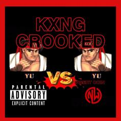 """KXNG Crooked Is Back With """"Yu Vs. Yu"""""""