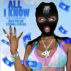 """CashMoneyAP Drops """"All I Know"""" With Rich The Kid & Stunna 4 Vegas"""