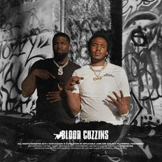 """Mozzy & Tsu Surf Team Up For """"Blood Cuzzins"""" Project Feat. Boosie Badazz, Styles P & More"""