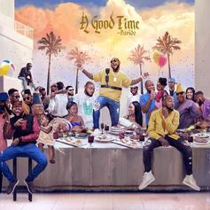 "Davido's ""A Good Time"" Includes Summer Walker, Chris Brown, Gunna & More"