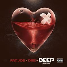 """Fat Joe Links With Dre For 80s-Inspired Single """"Deep"""""""
