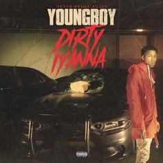 "NBA Youngboy Flips A Michael Jackson Classic For New Song ""Dirty Iyanna"""